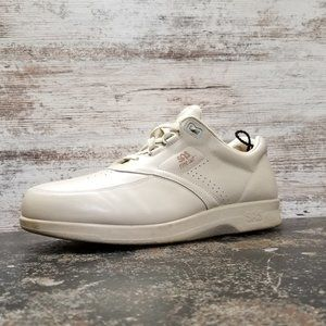 Mens SAS Time Out Athletic Shoes Sz 13 W Wide Used
